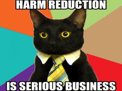 harm-reduction