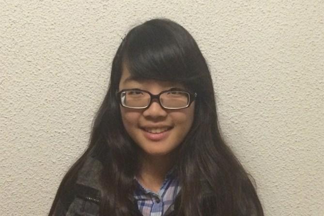 Sandra Feng